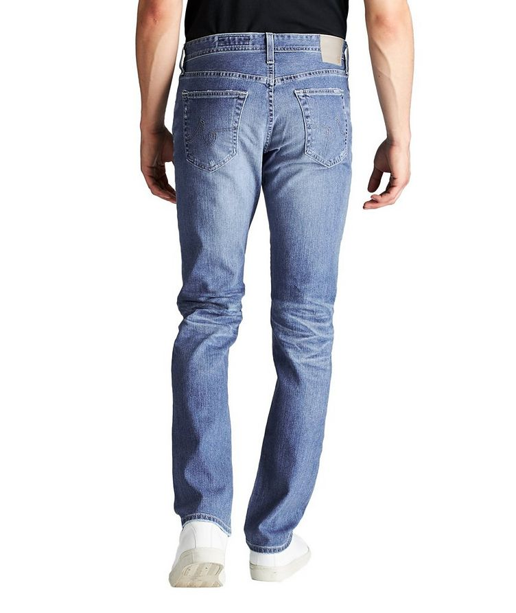 The Everett Slim Straight Jeans image 1