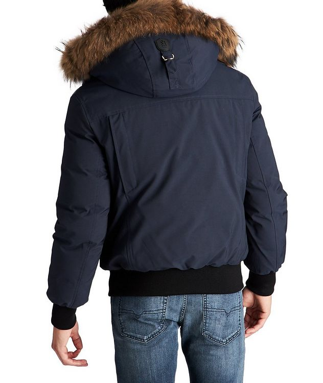 Dixon Down Bomber Jacket picture 2