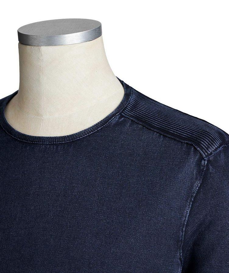 Crew Neck Sweater image 1