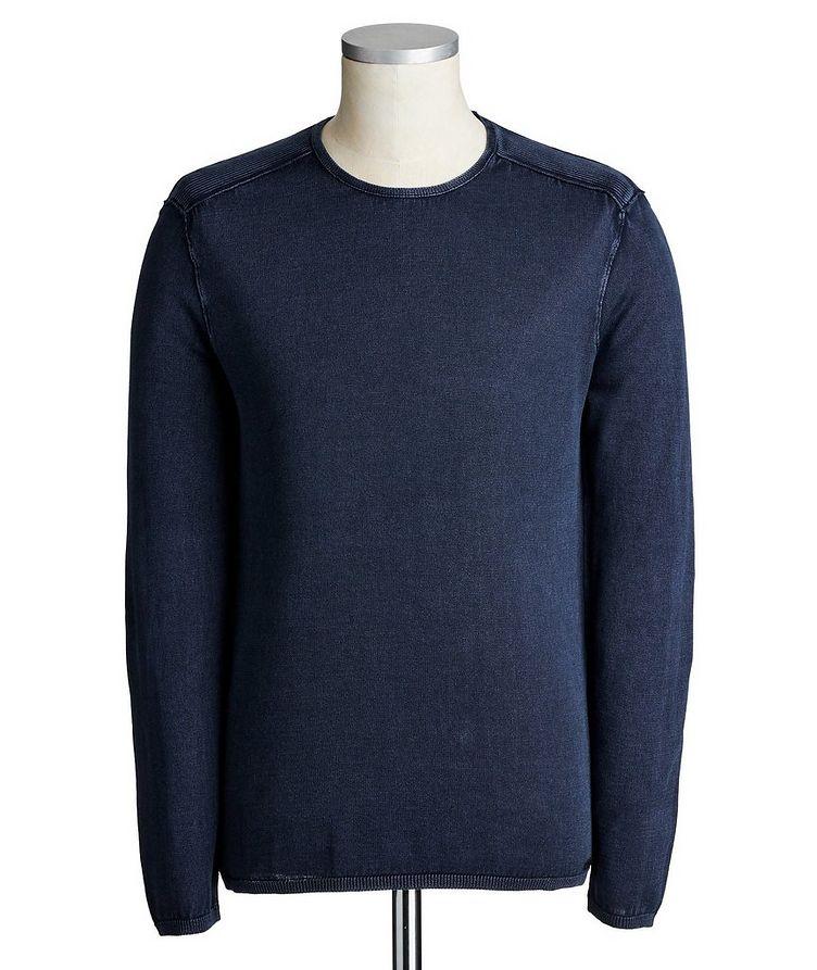 Crew Neck Sweater image 0