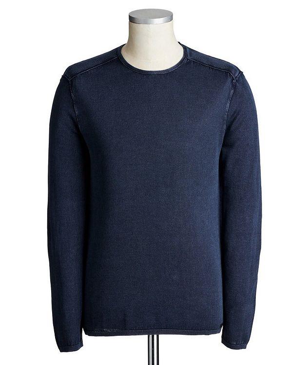 Crew Neck Sweater picture 1