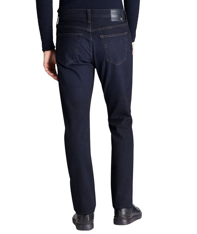 The Everett Slim Straight Jeans picture 2