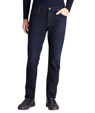 AG The Everett Slim Straight Jeans