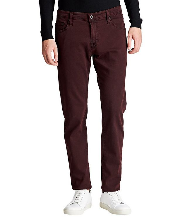 The Tellis Modern Slim Jeans picture 1