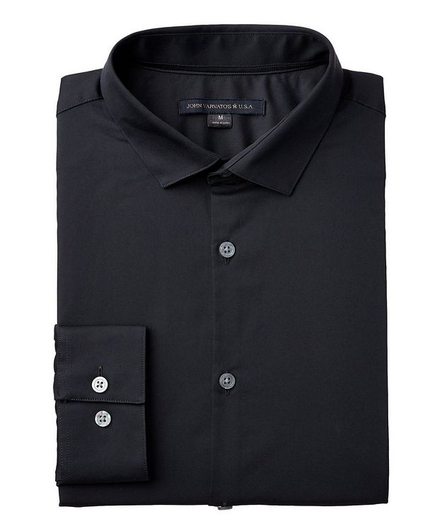 Ross Cotton Shirt picture 1