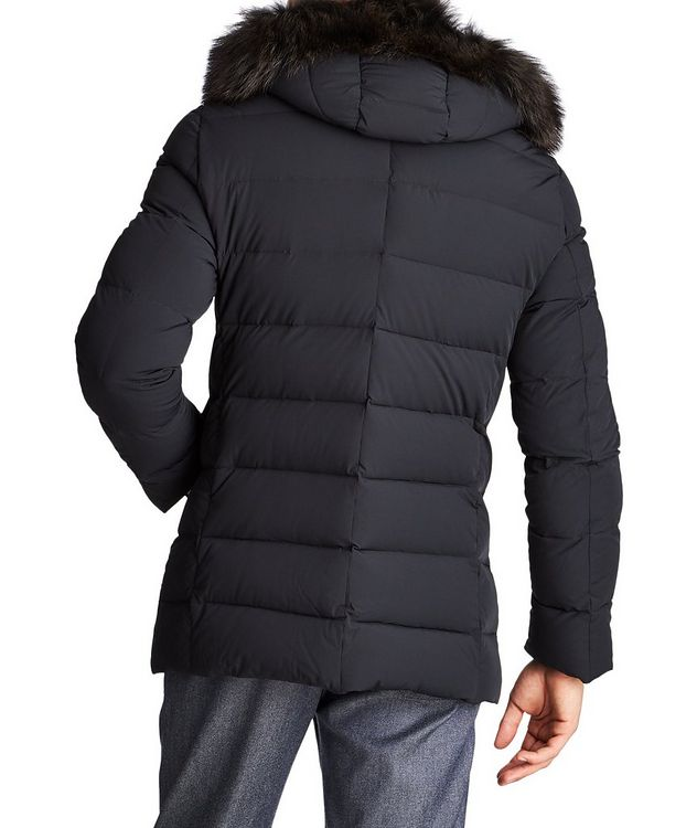 Moresco Water-Resistant Down Jacket picture 2