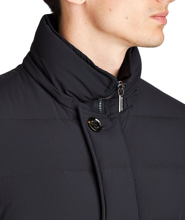 Moresco Water-Resistant Down Jacket picture 4