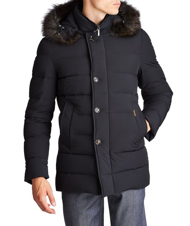 Moresco Water-Resistant Down Jacket picture 1
