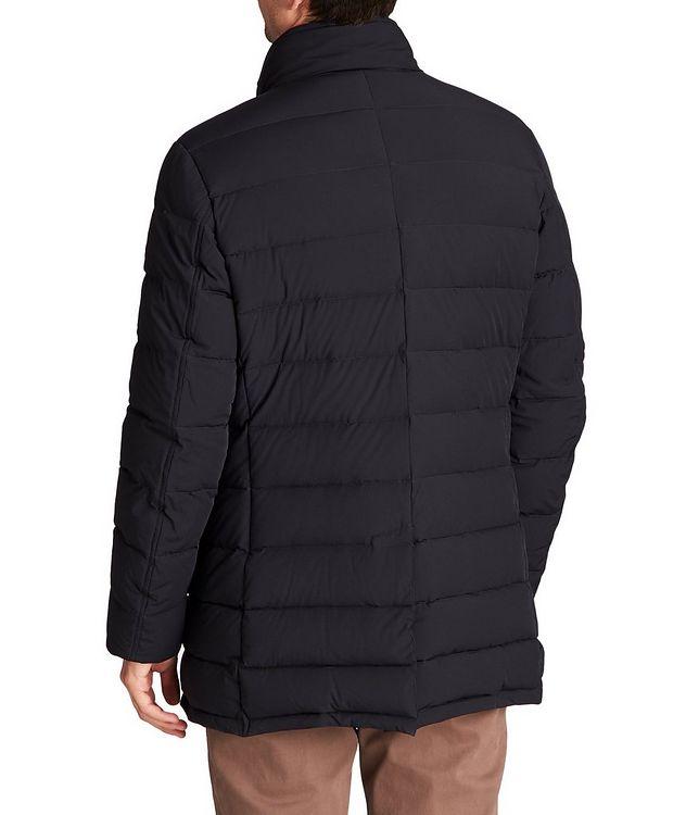Calegari Water-Resistant Down Jacket picture 2
