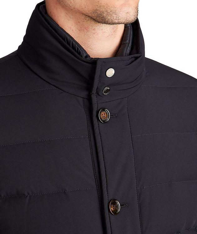 Calegari Water-Resistant Down Jacket picture 3