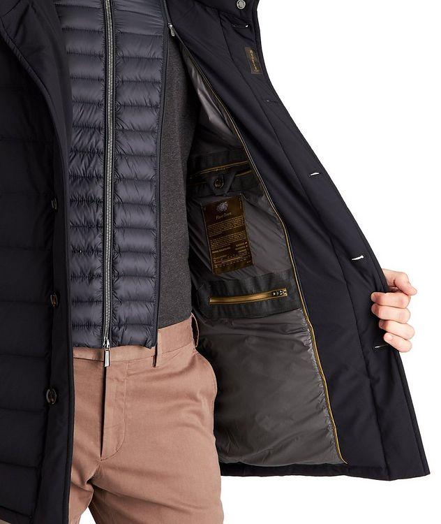 Calegari Water-Resistant Down Jacket picture 4