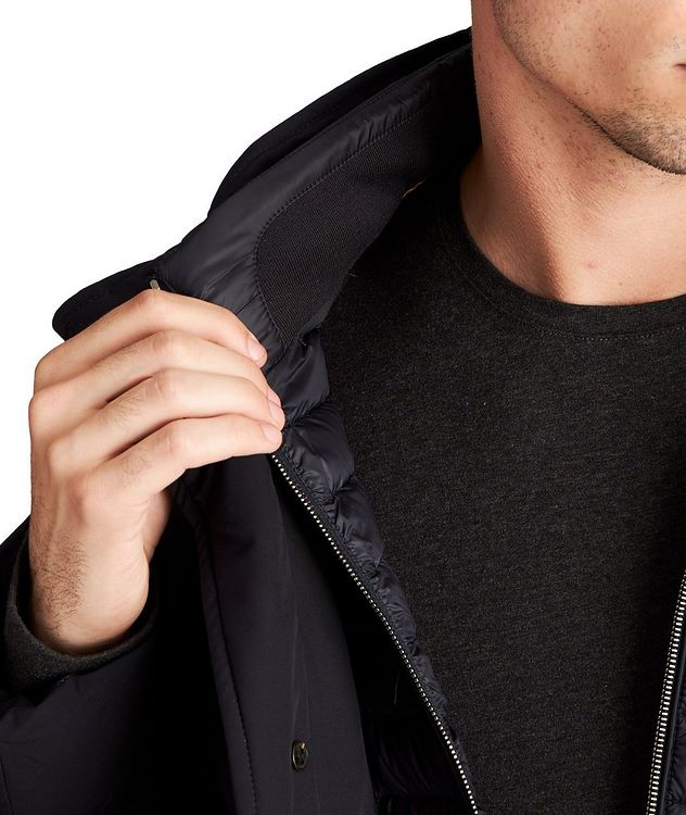 Calegari Water-Resistant Down Jacket picture 5