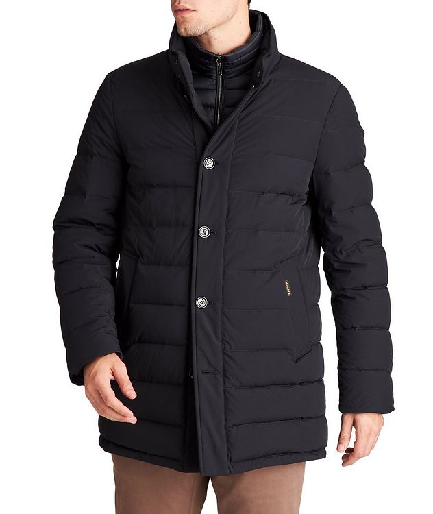 Calegari Water-Resistant Down Jacket picture 1