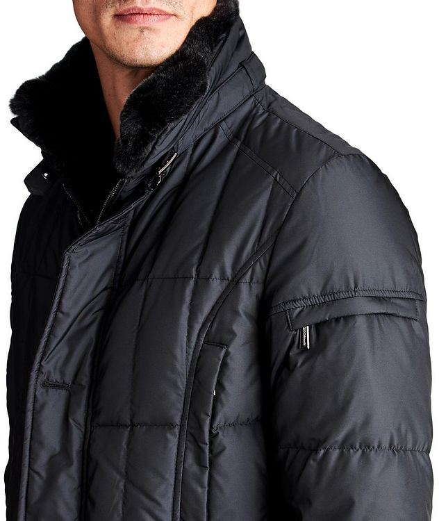 Valente Down Jacket picture 4