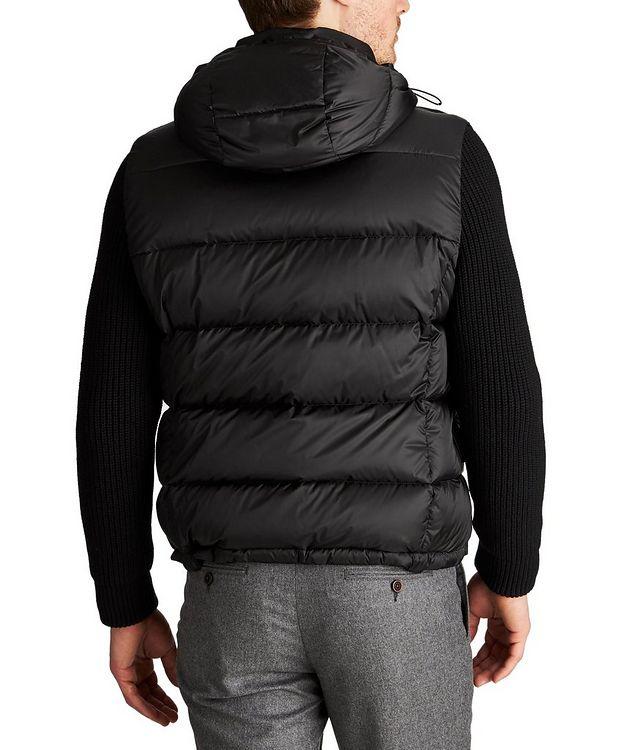 Manteau de duvet picture 2