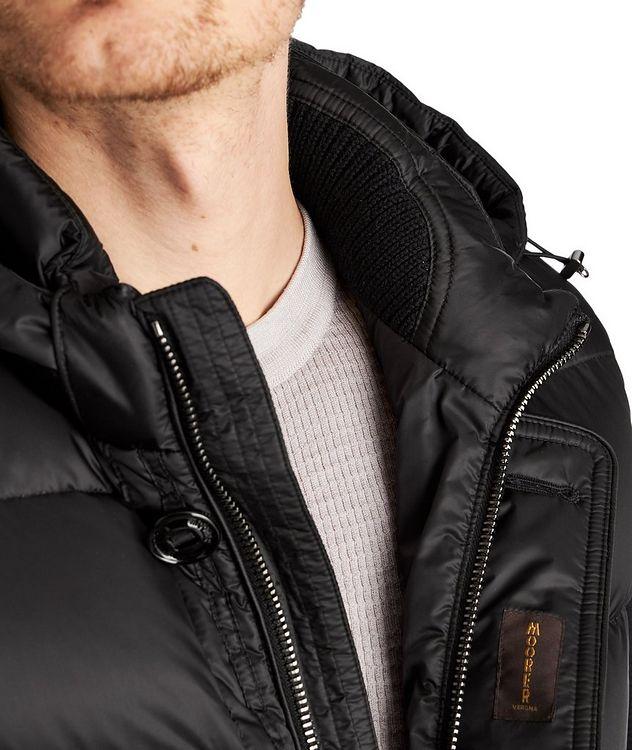 Manteau de duvet picture 4