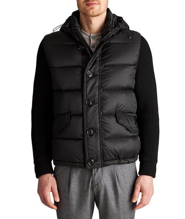 Manteau de duvet picture 1