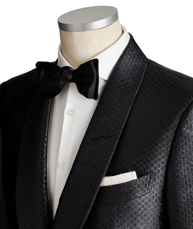 Atticus Metallic Tuxedo Jacket image 1