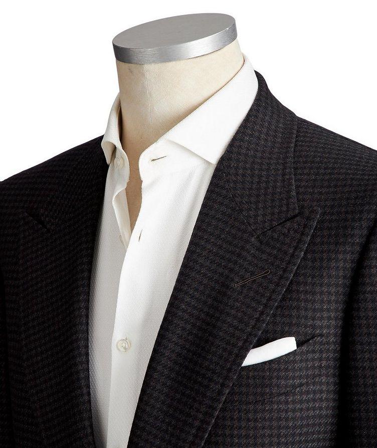 Shelton Houndstooth Sports Jacket image 1