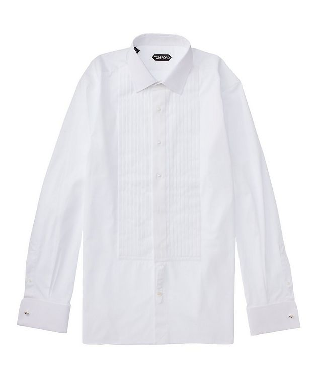 Tuxedo Shirt picture 2