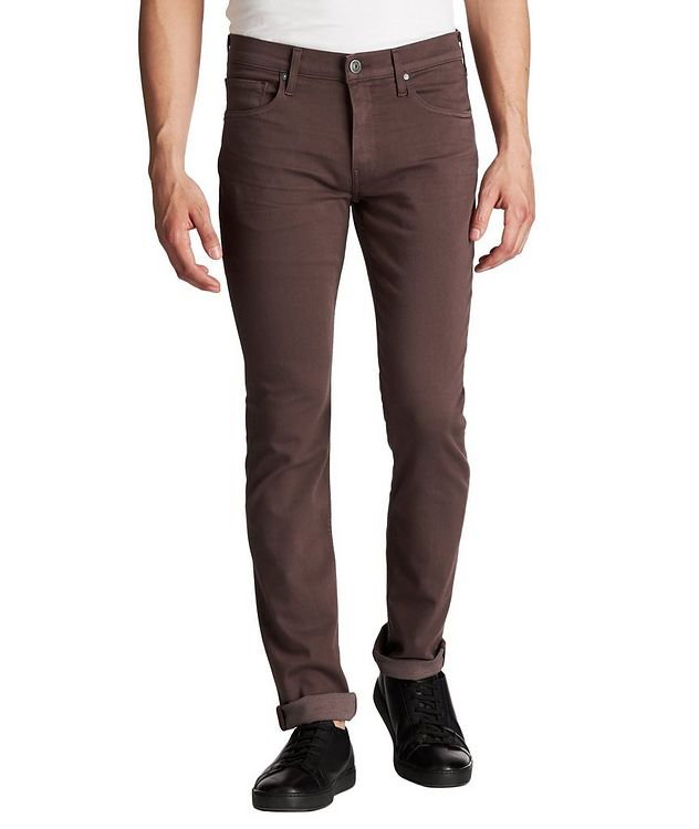 Federal Slim Straight Transcend Jeans picture 1