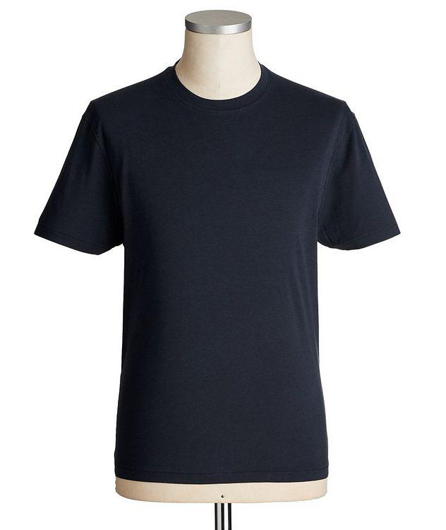 Cotton-Blend T-Shirt picture 1