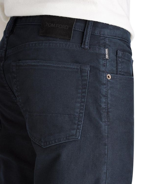 Slim Fit Jeans picture 3