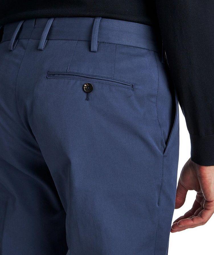 Stretch-Cotton Chinos image 2