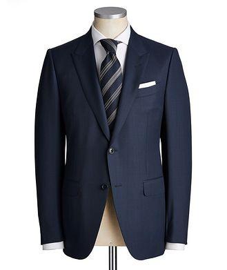 Ermenegildo Zegna Torino Multi-Season Suit