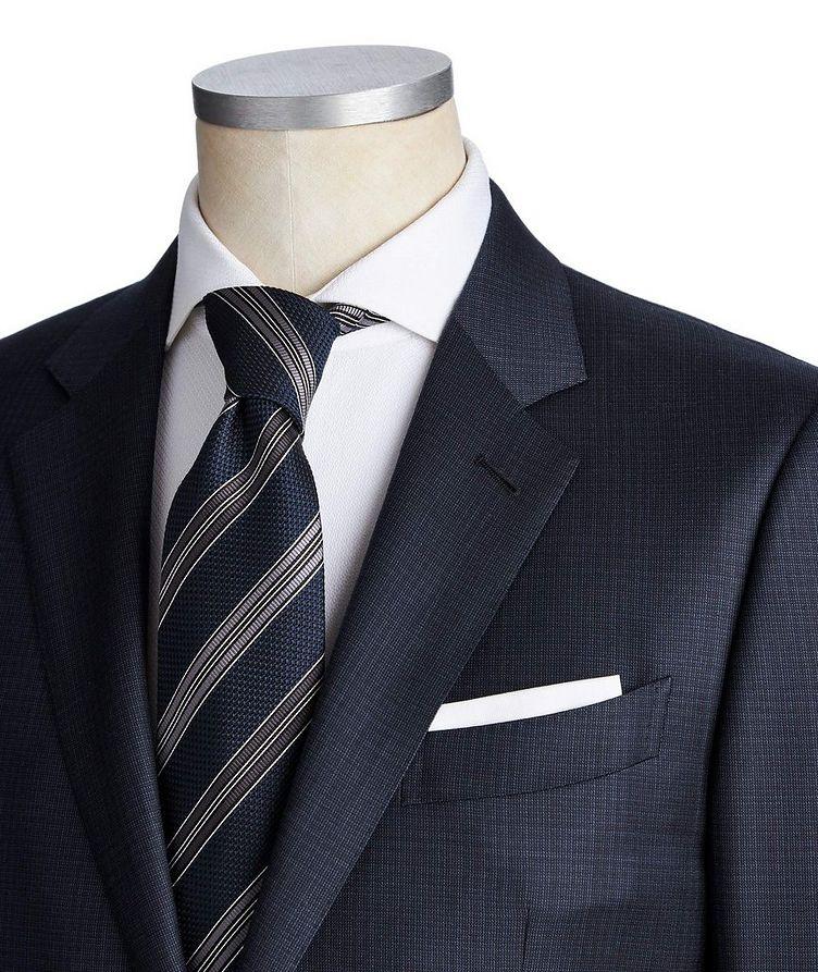 Torino Wool-Silk Suit image 1