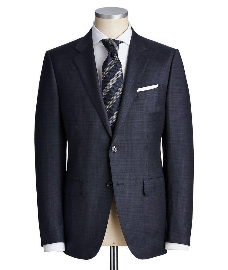 Torino Wool-Silk Suit image 0