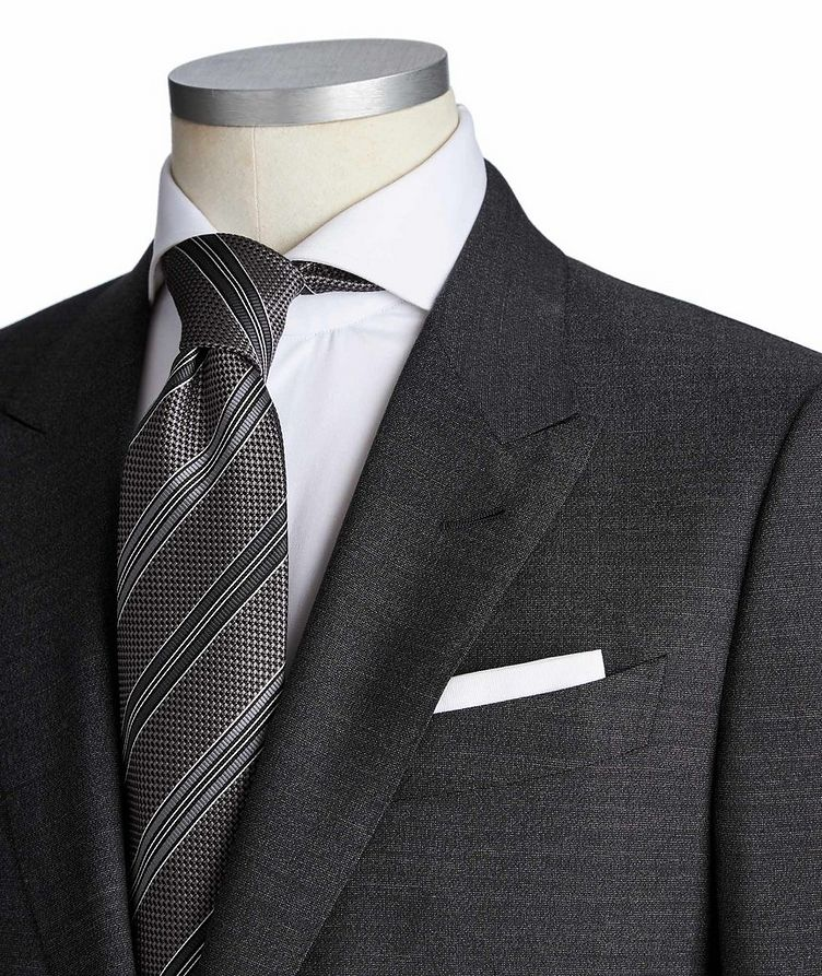 Torino Trecapi Suit image 1