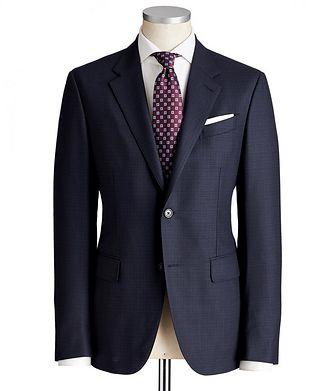 Ermenegildo Zegna High-Performance Packaway Suit