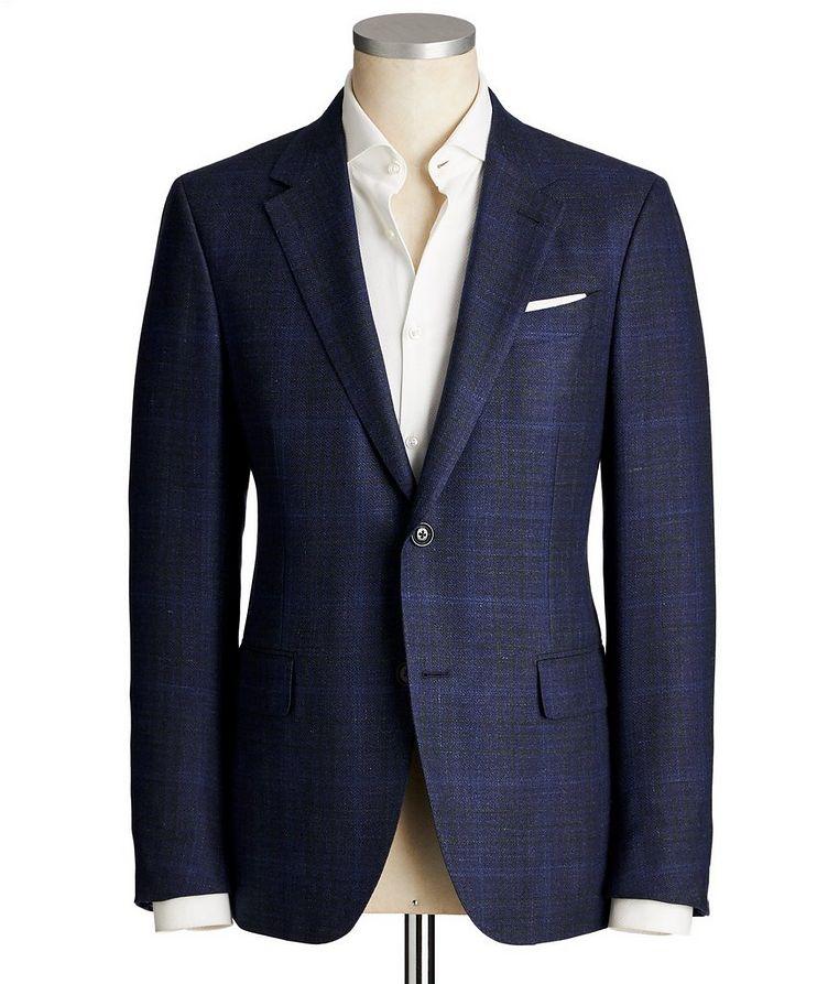 Milano Easy Cashmere-Silk Sports Jacket image 0