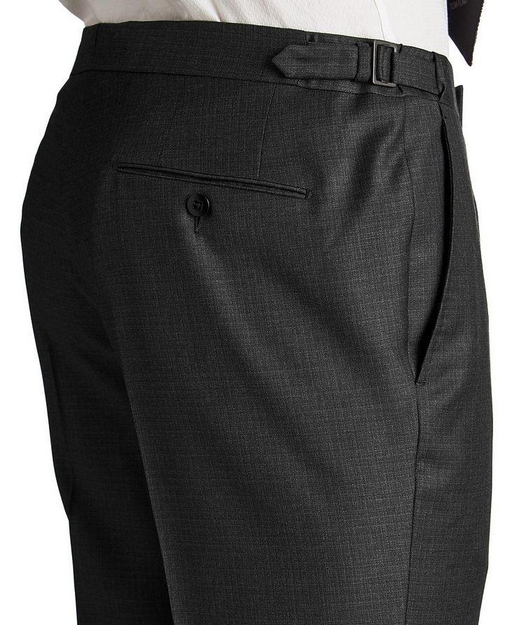 Slim Fit Multi-Season Dress Pants image 2