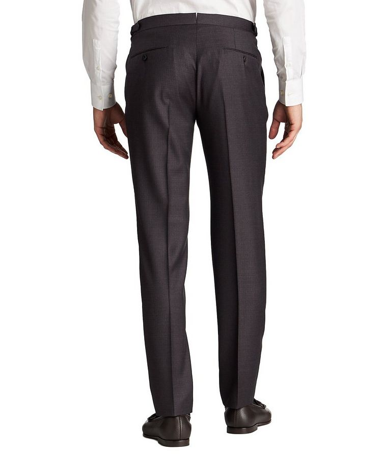 Slim Fit Multi-Season Dress Pants image 1