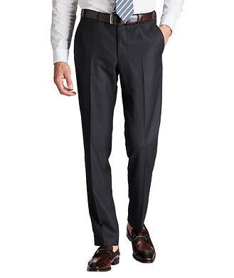 Ermenegildo Zegna Slim Fit Trofeo 600 Dress Pants