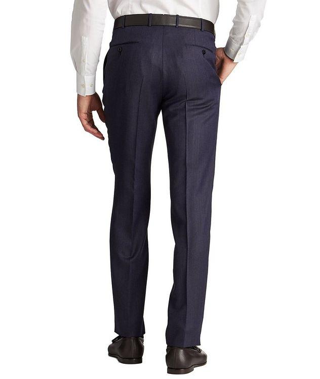 Slim Fit Achill Farm Dress Pants picture 2