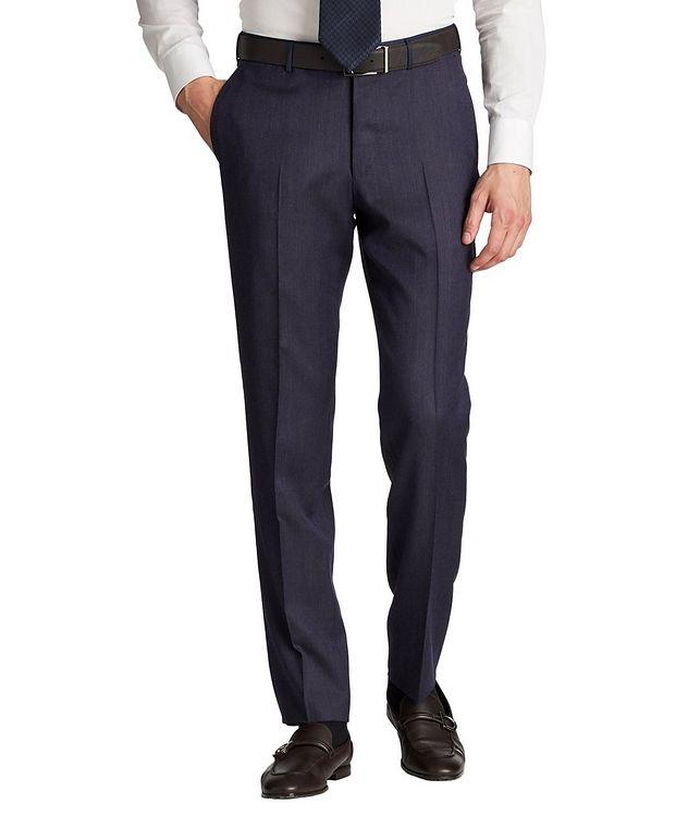 Slim Fit Achill Farm Dress Pants picture 1