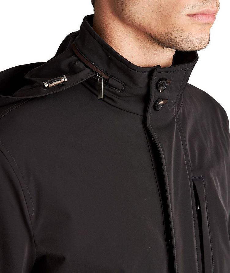 Water-Repellent Coat image 2