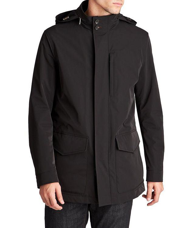 Water-Repellent Coat picture 1
