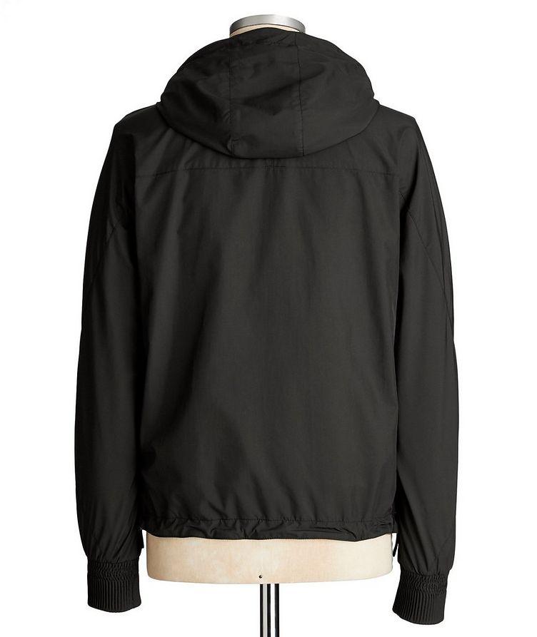 Reversible Cashmere Jacket image 1