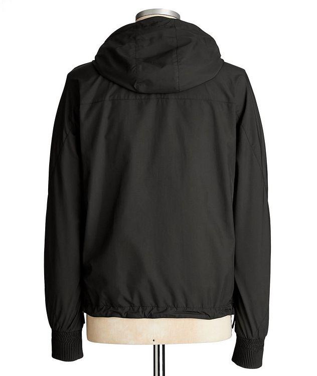 Reversible Cashmere Jacket picture 2