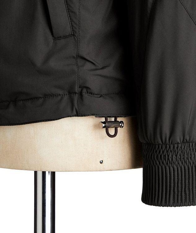 Reversible Cashmere Jacket picture 4