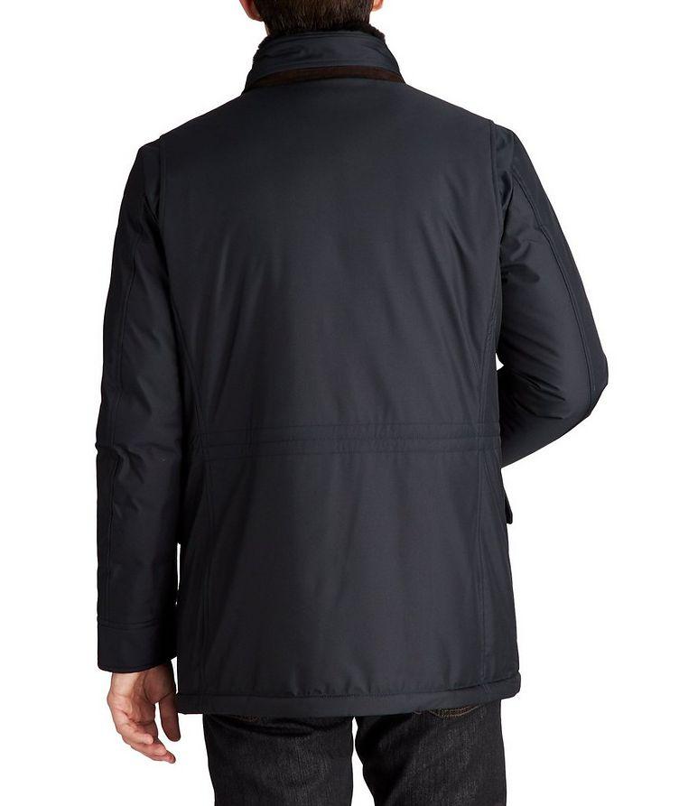 Bernier Waterproof Down Jacket image 1