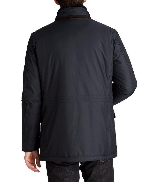 Bernier Waterproof Down Jacket picture 2