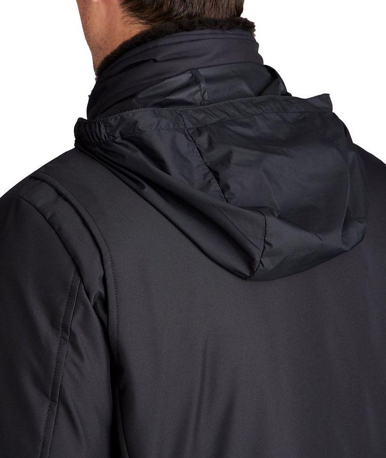 Bernier Waterproof Down Jacket image 4