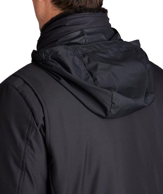 Bernier Waterproof Down Jacket picture 5