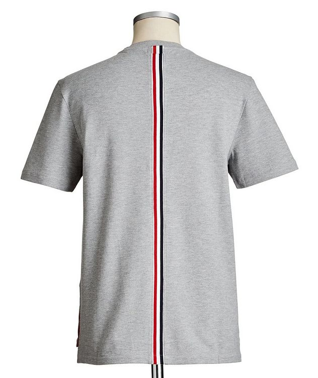 Cotton Piqué T-Shirt picture 2