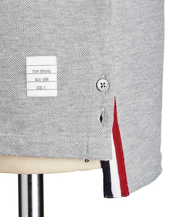 Cotton Piqué T-Shirt picture 3